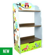Fantasy Fields Enchanted Woodland Kids Book Shelf Best Price, Cheapest Prices