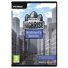 Project Highrise: Architect Edition PC Game Best Price, Cheapest Prices