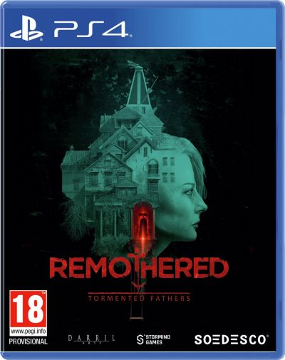 Remothered: Tormented Fathers PS4 Pre-Order Game Best Price, Cheapest Prices