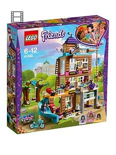 LEGO Friends 41340Friendship House Best Price, Cheapest Prices
