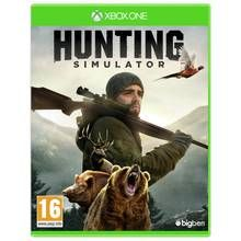 Hunting Simulator Xbox One Game Best Price, Cheapest Prices