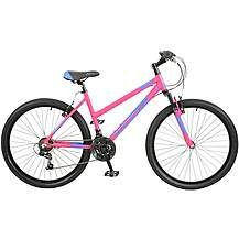 Falcon Vienna Womens Alloy HT Mountain Bike Best Price, Cheapest Prices
