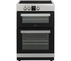 BELLING FSI608MFTc 60 cm Electric Induction Cooker - Stainless Steel & Black Best Price, Cheapest Prices