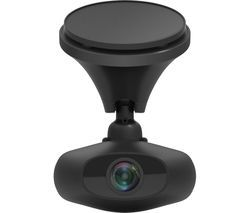 ROADEYES recSMART Quad HD Dash Cam - Black Best Price, Cheapest Prices