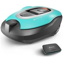 Gardena Smart Sileno Robotic Lawnmower Best Price, Cheapest Prices
