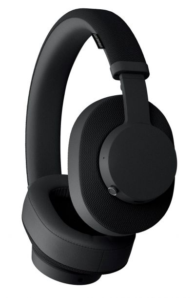 Urbanears Pampas Over-Ear Wireless Headphones - Black Best Price, Cheapest Prices