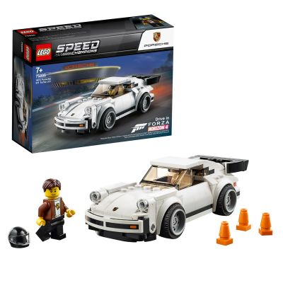 LEGO Speed Champions 1974 Porsche 911 Turbo 3.0 - 75895/t Best Price, Cheapest Prices