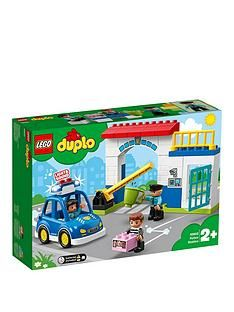 LEGO Duplo 10902 Police Station Best Price, Cheapest Prices