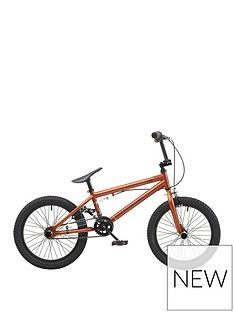 Rooster Rooster Core 9.5 Inch Frame 18 Inch Wheel Bmx Bike Matte Copper Best Price, Cheapest Prices