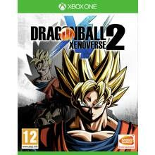 Dragon Ball Xenoverse 2 Xbox One Game Best Price, Cheapest Prices