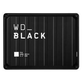 WD Black P10 5TB Portable Hard Drive Best Price, Cheapest Prices