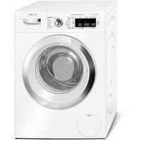 Bosch Serie 8 i-DOS WAWH8660GB 9kg 1400rpm Freestanding Washing Machine -White Best Price, Cheapest Prices