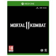Mortal Kombat 11 Xbox One Pre-Order Game Best Price, Cheapest Prices
