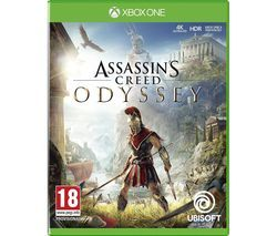 XBOX ONE Assassin's Creed Odyssey Best Price, Cheapest Prices