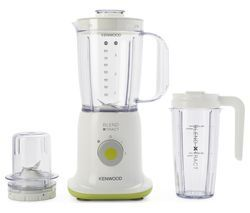 KENWOOD Blend Xtract 3 in 1 BL237 Blender - White Best Price, Cheapest Prices