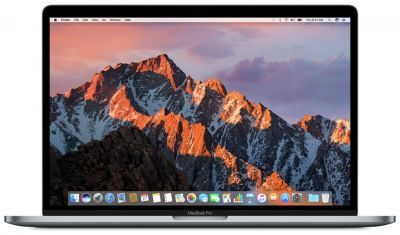 Apple MacBook Pro Touch 2019 13in i5 8GB 256GB - Space Grey Best Price, Cheapest Prices