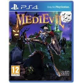 MediEvil PS4 Game Best Price, Cheapest Prices