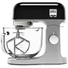 Kenwood kMix KMX754 Stand Mixer - Black Best Price, Cheapest Prices