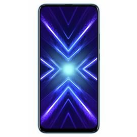 SIM Free HONOR 9X 128GB Mobile Phone - Blue Best Price, Cheapest Prices