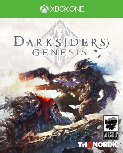 Darksiders: Genesis Xbox One Pre-Order Game Best Price, Cheapest Prices