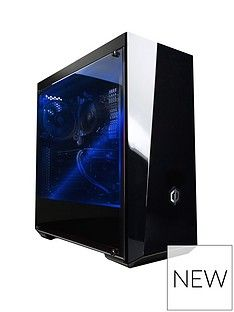 Cyberpower Gaming AMD Ryzen 3 2300X, Nvidia GTX 1060 3GB, 8GB RAM, 1TB HDD Gaming PC Best Price, Cheapest Prices
