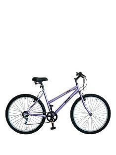 Flite Rapide Ladies Mountain Bike 18 inch Frame Best Price, Cheapest Prices