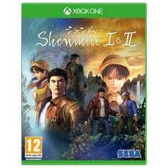 Shenmue 1 & 2 Xbox One Game Best Price, Cheapest Prices