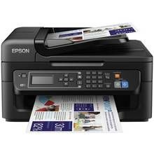 Epson WorkForce WF-2630WF All-in-One Wireless Printer Best Price, Cheapest Prices