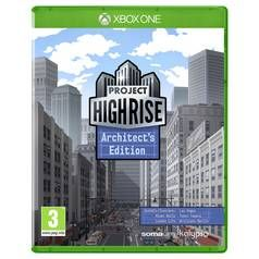 Project Highrise Architect Edition Xbox One Game Best Price, Cheapest Prices