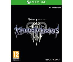 XBOX ONE Kingdom Hearts III Best Price, Cheapest Prices