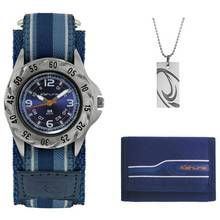Kahuna Blue Wave Watch Set Best Price, Cheapest Prices