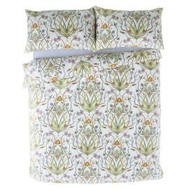 Angel Strawbridge Cream Potagerie Bedding Set - Double Best Price, Cheapest Prices