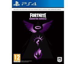 PS4 Fortnite Darkfire Bundle Best Price, Cheapest Prices