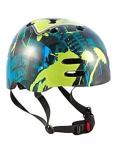 Sport Direct No Bounds BMX Helmet 55-58cm Best Price, Cheapest Prices