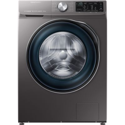 Samsung ecobubble™ WW10N645RBX Wifi Connected 10Kg Washing Machine with 1400 rpm - Graphite - A+++ Rated Best Price, Cheapest Prices