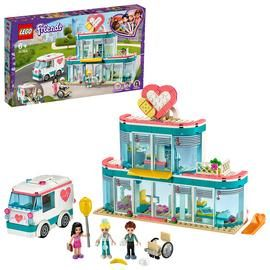 LEGO Friends Heartlake City Hospital Playset - 41394 Best Price, Cheapest Prices