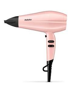 BaByliss Rose Blush 2200 Hair Dryer Best Price, Cheapest Prices