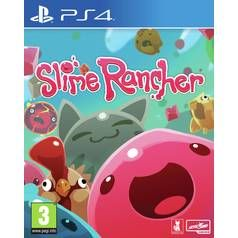 Slime Rancher PS4 Game Best Price, Cheapest Prices
