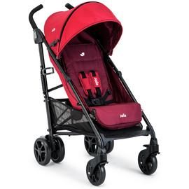 Joie Brisk Stroller - Cherry Best Price, Cheapest Prices