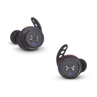 JBL Under Armour Flash In-Ear True Wireless Headphones-Black Best Price, Cheapest Prices