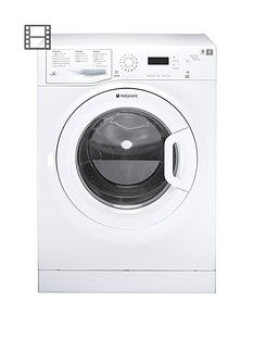 Hotpoint Extra WMXTF942P 1400 Spin, 9kg Load Washing MachineA++ Energy Rating - White Best Price, Cheapest Prices