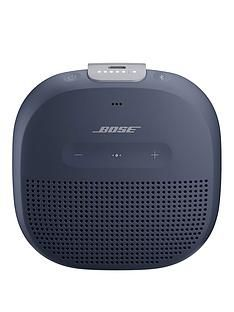 Bose SoundLink® Micro Bluetooth® Speaker - Blue Best Price, Cheapest Prices