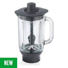 Kenwood KAH358GL Glass Jug Blender Attachment Best Price, Cheapest Prices