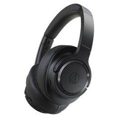 Audio Technica ATH-SR50BTBK Over-Ear Wireless Headphones Best Price, Cheapest Prices