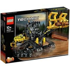LEGO Technic Tracked Loader Construction Set - 42094 Best Price, Cheapest Prices