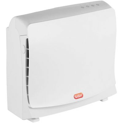 Vax Hepa 2 AP02 Air Purifier - White Best Price, Cheapest Prices