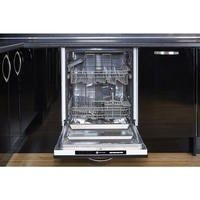 White Knight DW1460IA 14 Place Fully Integrated Dishwasher