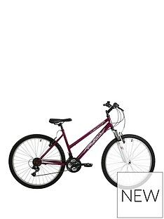 Flite Flite Tuscany Womens 26 Inch Mountain Bike Best Price, Cheapest Prices