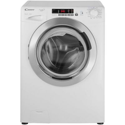Candy Grand'O Vita GVS169DC3 9Kg Washing Machine with 1600 rpm - White - A+++ Rated Best Price, Cheapest Prices