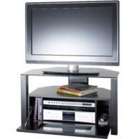 Alphason ABRD800-BLK Ambri TV Stand for up to 32